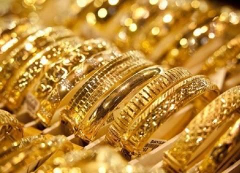 تراجع الذهب مع ارتفع الدولار