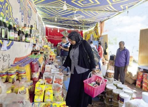 6 قوافل تموينية لمواجهة ارتفاع الأسعار قبل عيد الأضحى في المنيا