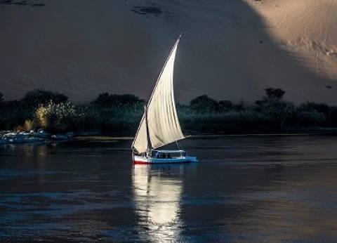 """رئيس """"النقل النهري"""": نقل 20 مليون طن ملاحيا بين القاهرة والإسكندرية"""