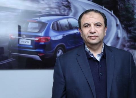 """خالد سعد: قانون جديد لمنع السيارات الأقل من """"يورو 6"""" في السوق الصينية"""