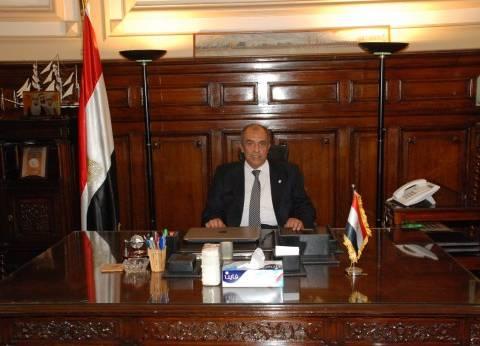 """وزير الزراعة يشكر """"البنا"""" ونائبيه لجهودهما خلال فترة توليهما الوزارة"""