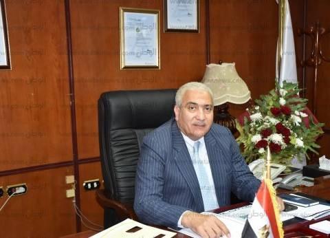 رئيس جامعة مدينة السادات يشارك في المؤتمر العربي الأسيوي في ماليزيا