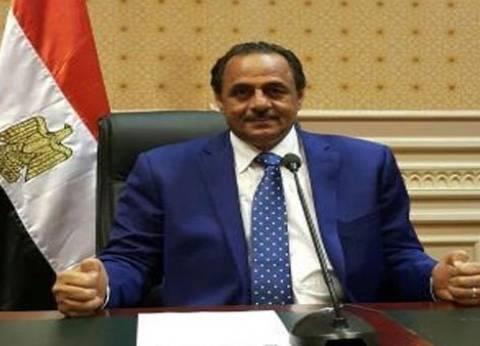 برلماني: فتح الرئيس لمعبر رفح طوال شهر رمضان عمل إنساني