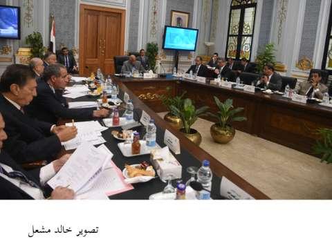 """اللجنة السداسية بـ""""النواب"""" تناقش الباب الخاص بالاستثمار في قانون الرياضة الجديد"""