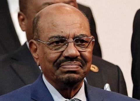 فتح الصالة الرئاسية بمطار القاهرة استعدادا لوصول الرئيس السوداني
