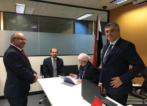 """سفيرنا في صربيا لـ""""الوطن"""": إجراء الاستفتاء لـ3 أيام قرار مهم"""