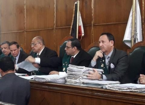 الإدارية العليا تؤيد قرار الأوقاف بسحب أعمال بناء مسجد من شركة مقاولات