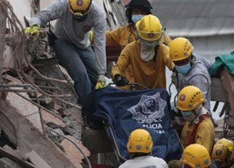 60 مصابا في زلزال بقوة 5.5 ضرب المنطقة الجبلية بالتبت