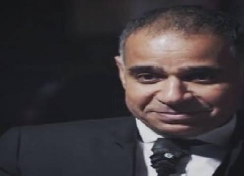 محمود البزاوي: الشهيد أحمد المنسي اسم يجب تخليده