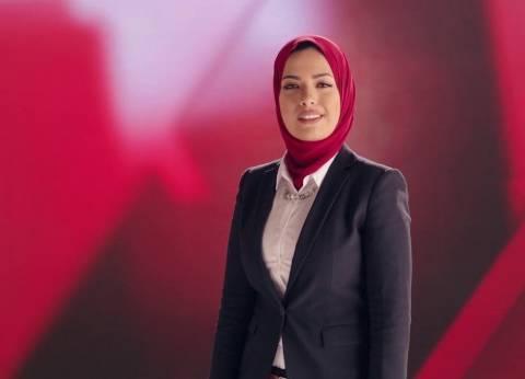 """8 معلومات عن آية عبدالرحمن.. مديرة جلسة اليوم الثاني لـ """"حكاية وطن"""""""