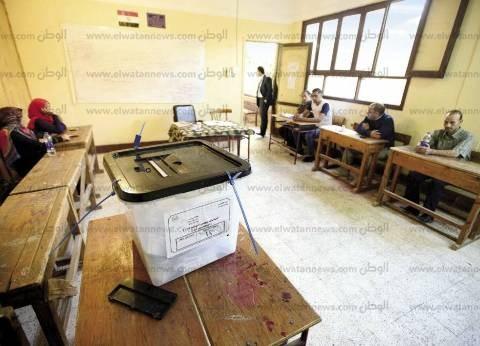 حالة هدوء أمام اللجان الانتخابية بدائرة حدائق القبة.. ولا ناخبين