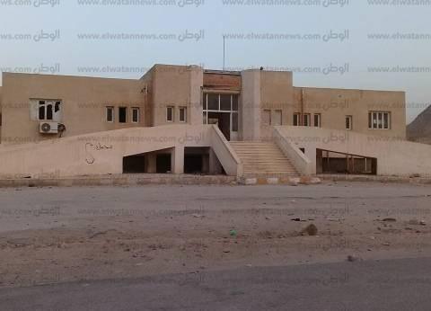 """أهالي """"وادي فيران"""" في جنوب سيناء يطالبون بإعادة تأهيل مستشفى القرية"""