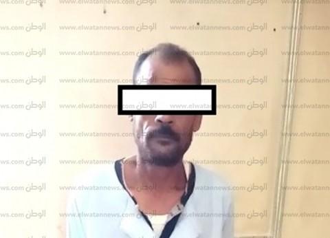 حبس نجار قتل ابنته بعد تصويرها علاقة جنسية معه 4 أيام بأسيوط