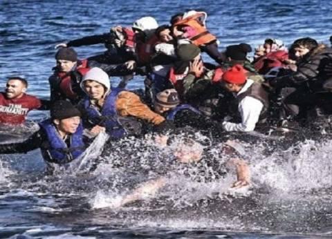 إنقاذ 83 مهاجرا سوريا قبالة السواحل القبرصية