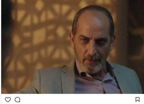 """هشام سليم: """"السينما بعيدة عني.. وشاركت في الجزء الثالث من مسلسل كلبش"""""""