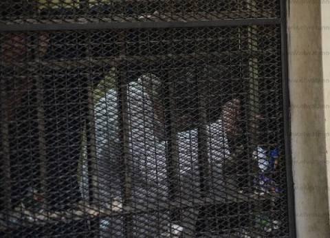 """دفاع متهم بـ""""ميكروباص حلوان"""": موكلى اعترف بمبايعة داعش """"شكليا"""""""