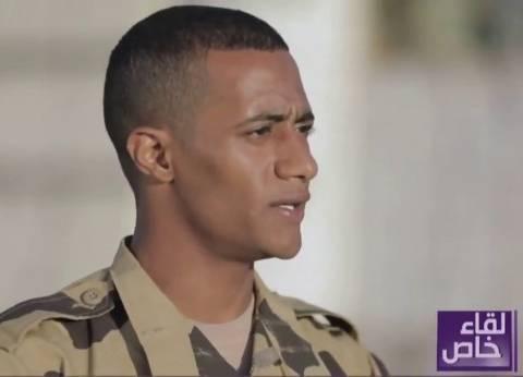 بالفيديو| محمد رمضان ينفي إساءته لأعمال إسماعيل يس