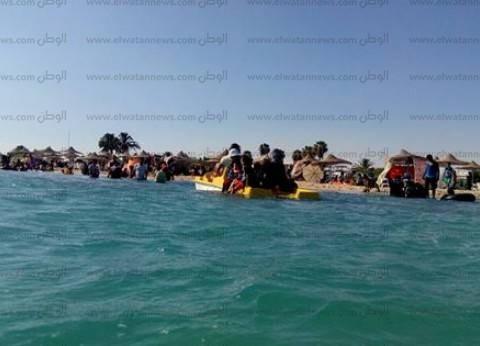 الوحدة المحلية بمدينة رأس سدر تعلن مزايدة لتأجير مخيم الشاطئ