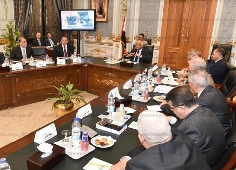 «حقوق إنسان البرلمان» تهتم بـ«الرعاية اللاحقة للسجناء» و«الداخلية وتحيا مصر»: مستعدون لمساعدتهم