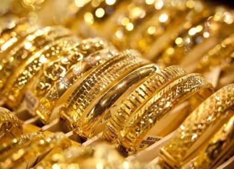 """بعد """"تعويم الجنيه"""".. تراجع أسعار الذهب"""