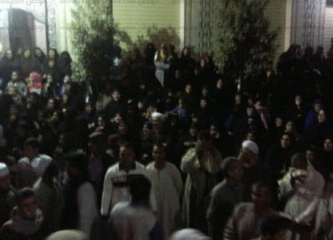 إصابة أمين شرطة في مشاجرة بين أنصار المرشحين بشبرا الخيمة