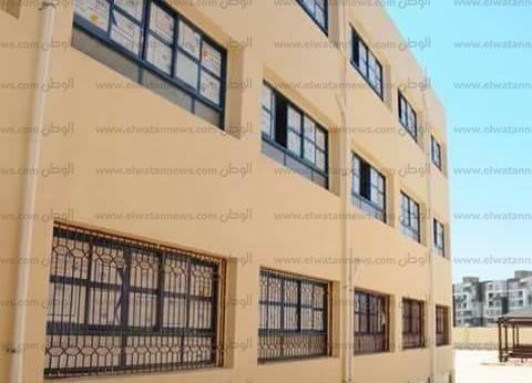 محافظ دمياط يعلنافتتاح المدرسة اليابانية خلال أيام