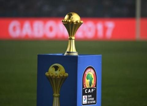عاجل| الاتحاد الأفريقي يُعلن جاهزية مصر لاستضافة كأس الأمم الأفريقية