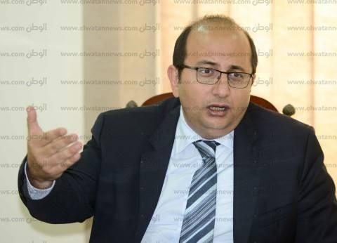 """رئيس """"سيكو"""": أول شحنة موبايل مصري ستخرج إلى النور نهاية نوفمبر"""