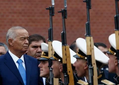 """انتخابات رئاسة الجمهورية بـ""""أوزبكستان"""" 4 ديسمبر المقبل"""