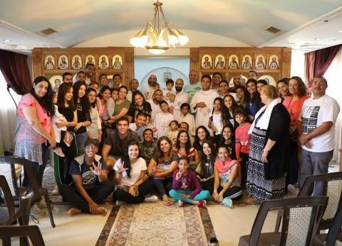 خدمة أم الرحمة بالإسكندرية تحتفل بعيدها الـ34 ببيت كنيسة القديسين غدا
