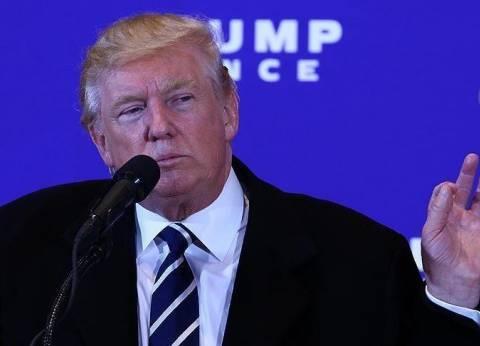 رئيس المفوضية الأوروبية قلق بشأن نوايا ترامب العابرة للأطلسي