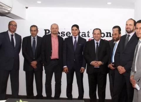 إعلام المصريين تستحوذ على 51% من أسهم بريزنتيشن