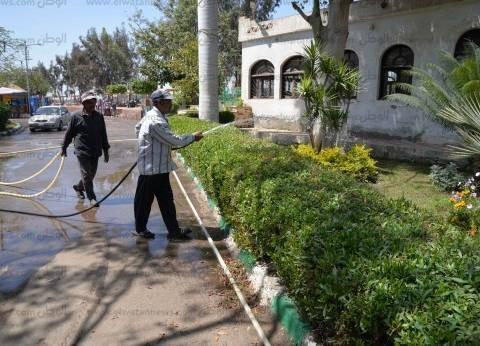 محافظة القاهرة تستعد لعيد الربيع بتأمين الحدائق ومواجهة التحرش
