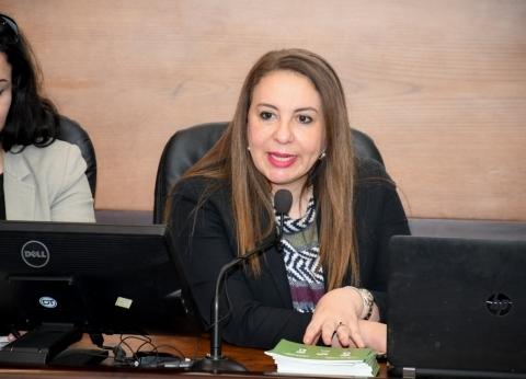 وزارة التخطيط تتابع الموقف التنفيذي لمنظومة البيانات المكانية القومية