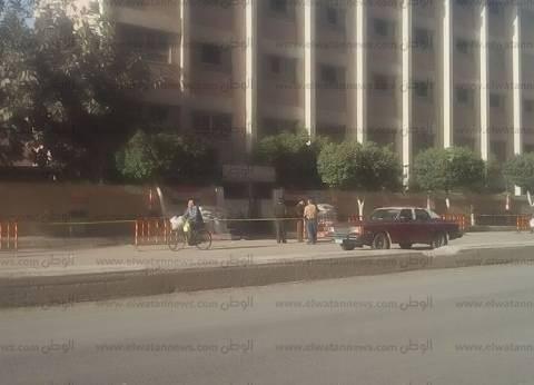 """""""معاك من أجل مصر"""" بالغربية: بدء تدشين غرفة عمليات متابعة الانتخابات"""