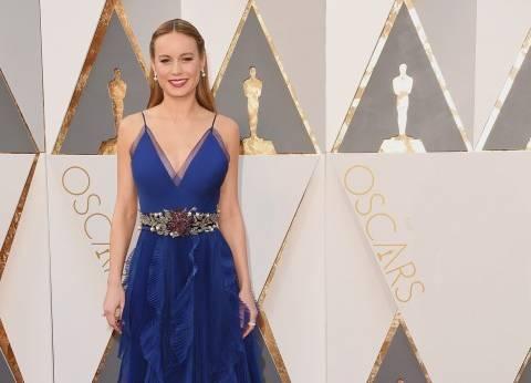 بري لارسون تفوز بجائزة أوسكار أفضل ممثلة