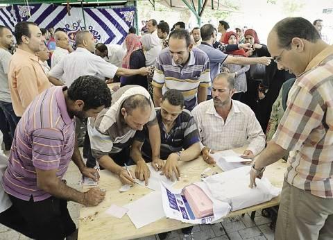 فوز عبد الفتاح فكري برئاسة النقابة العامة للعاملين بالسكة الحديد