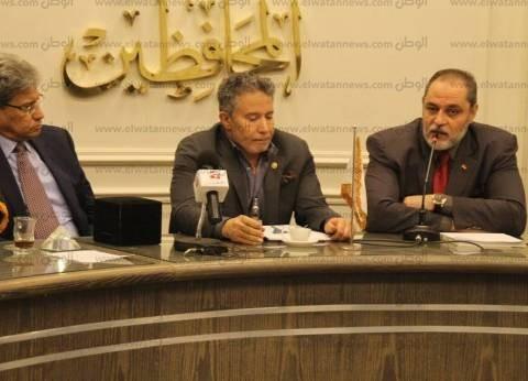 محمد أمين نائبا لرئيس حزب المحافظين للشؤون الثقافية والاجتماعية