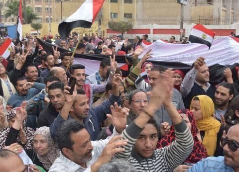مصر تجنى مكاسب الانتخابات.. المؤسسات الدولية ترفع تصنيف مصر الائتمانى