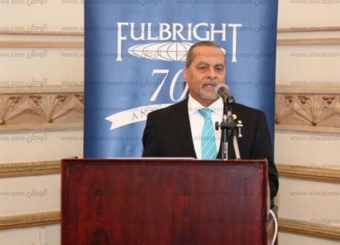 رئيس جامعة مطروح: قمنا بدمج الشباب بالحياة السياسية