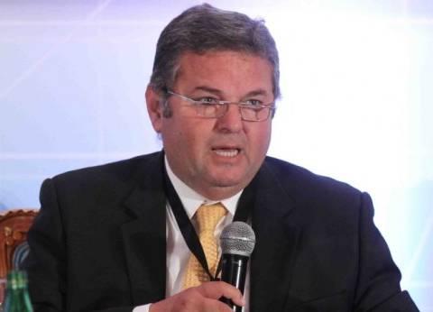 وزير قطاع الأعمال: بيع 14 محلج قطن وتطوير 11 خلال 30 شهرا