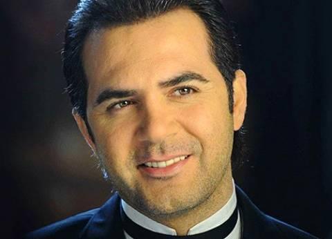 """وائل جسار: """"أنا بحب المرأة أوي"""""""