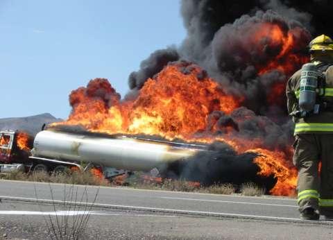 64 قتيلا بانفجار شاحنة صهريج في تنزانيا