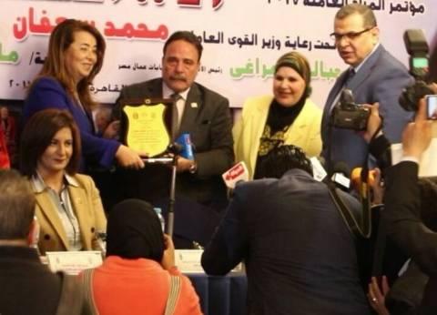 نقابات عمال مصر: تمكين المرأة تتطلب تعاون كافة أجهزة الدولة والمجتمع المدني