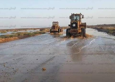 عاجل| الأردن: ارتفاع حصيلة الوفيات إلى 9 من الأطفال نتيجة السيول
