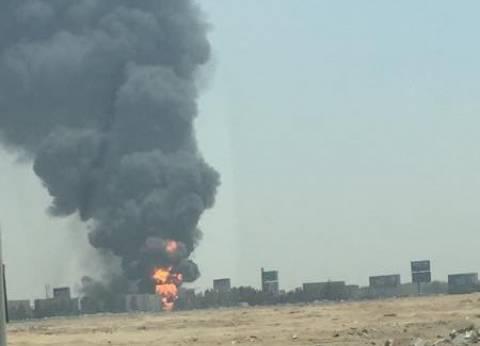 """""""حماة الوطن"""" بالإسكندرية يدين """"تفجير العريش"""" الإرهابي"""