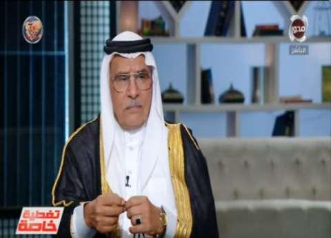 رئيس جمعية مجاهدي سيناء: السيسي لدية إرادة قوية لإحداث تنمية حقيقية