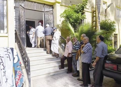 تزايد ملحوظ في أعداد الناخبين في اليوم الثاني للانتخابات بمحافظة أسيوط