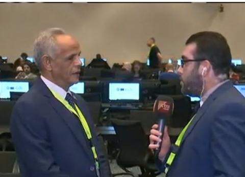 """تسجيل 940 مراسلا عربيا وأجنبيا لتغطية القمة """"العربية-الأوروبية"""""""