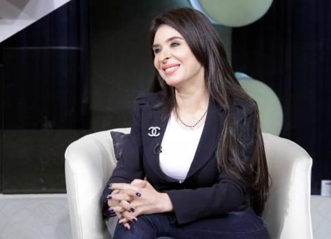 """دينا تنعى كريمة مختار: """"رحلت أجمل أمهات السينما المصرية"""""""